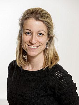 Anne-Marie Tougas